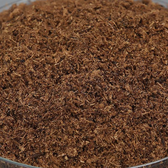 Peat substrates